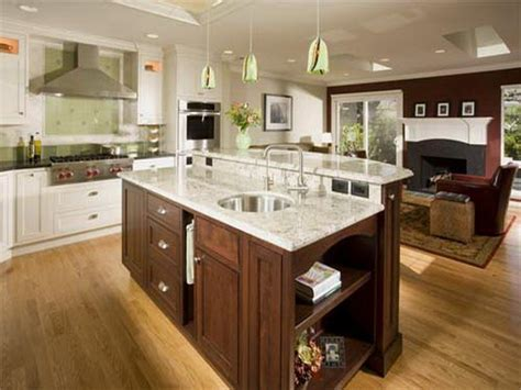 small kitchen with island ideas small kitchen island designs fortikur