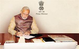 Modi's open letter on Year One: Economy rejuvenated, trust ...
