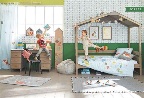 photo chambre garcon maisons du monde 10 chambres bébé enfant inspirantes