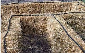 Straw Bale Gardening, great in all climates from the