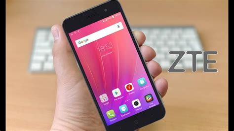Zte Blade A6 An Excellent Smartphone  Product Reviews