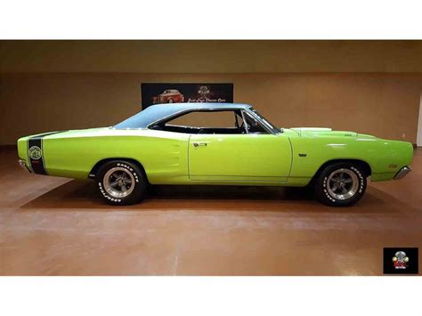 1969 Dodge Bee by 1969 Dodge Bee For Sale Classiccars Cc 912015