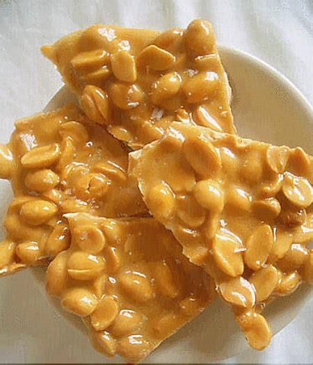 peanut brittle peanut brittle turned out great desserts to try pinterest