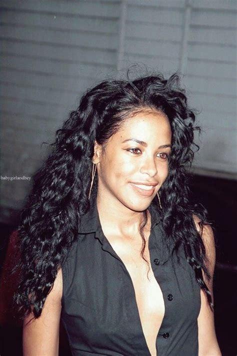 aaliyah hair weave aaliyah curly hair
