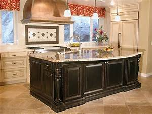 kitchen decor french country kitchens With country kitchen designs with island