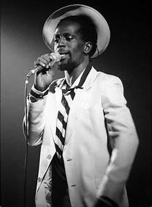 Gregory Isaacs, Reggae Singer and Songwriter, Dies at 60 ...