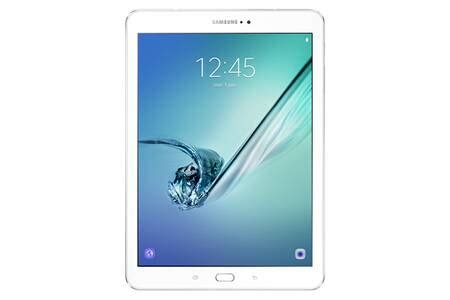 tablette tactile samsung tab s2 9 7 quot 32 go blanche darty