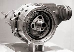 Mechanical Technology  Wankel Engine