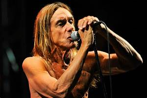 ATP Iceland 2015 Lineup: Iggy Pop, Belle and Sebastian ...