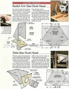 DIY Cyclone Dust Collector • WoodArchivist