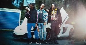 39Bad And Boujee39 Inside Atlanta Rap Trio Migos39 Wild