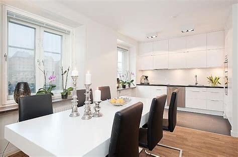 Spacious 3-room Apartment In Stockholm For Sale