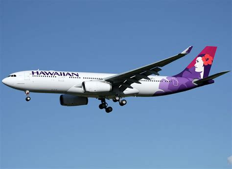 Hawaiian's First Airbus A330 Emerges From the Paint Shop - NYCAviationNYCAviation