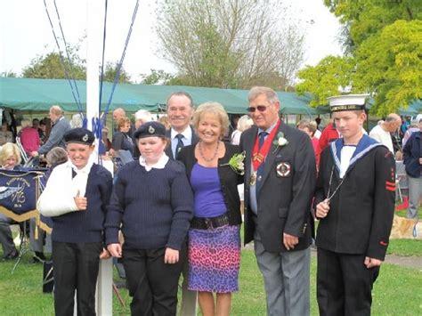 Strawberry Island Boat Club by Strawberry Island Boat Club Rally