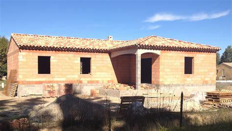 Toiture Maison En L devis plan constructeur maison en l plain pied en 3 pentes