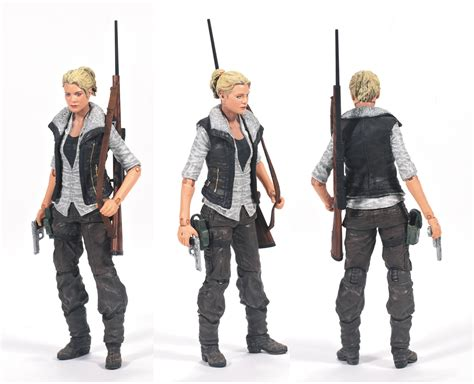 Mcfarlane Toys The Walking Dead Tv Series 4 Andrea