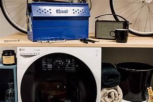 Machine à Laver Qui Pue : d sinfecter machine laver desinfecter machine a laver d sinfecter le linge et la machine ~ Dode.kayakingforconservation.com Idées de Décoration
