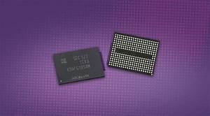 Samsung Announces New 256