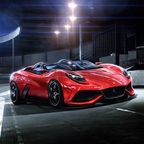25+ Best Ideas About Ferrari F80 On Pinterest