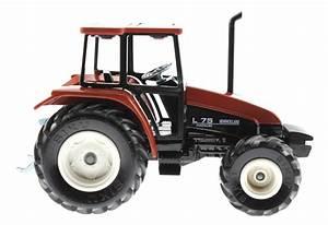 Siku Ferngesteuerter Traktor : siku 2653 traktor new holland l75 ~ Jslefanu.com Haus und Dekorationen