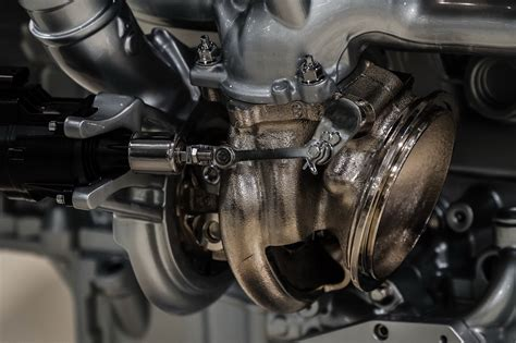 Martin V12 Engine by It Takes Eight Hours To Build New Aston Martin Db11 S V12