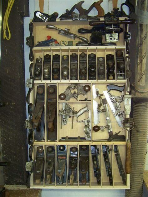 plane rack  davesfunwoodworking  lumberjockscom