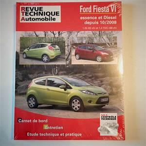 Revue Technique Ford Fiesta Gratuit Pdf : ford fiesta vi essence et diesel revue technique automobile rta cipb742 5 eur 24 95 picclick fr ~ Medecine-chirurgie-esthetiques.com Avis de Voitures