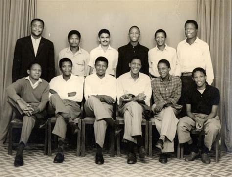 Journalism Resume Exles by The 12 Disciples Of Nelson Mandela By Daniel Lehman