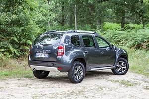 Prix Dacia Duster : nouveau dacia duster phase 2 un prix encore plus amical ~ Gottalentnigeria.com Avis de Voitures