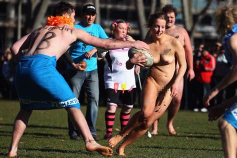 Neuseeland Nude Rugby Der Nackte Wahnsinn Mopode
