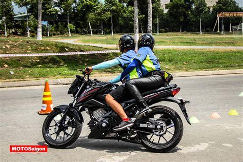 Suzuki Gsx 150 Bandit 2019 by Test Ride Suzuki Gsx 150 Bandit 2019 Việt Nam Motosaigon