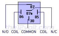 Neg Relay Switch Wiring Diagram by Alarmsellout Llc