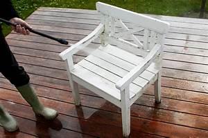 Terrassendielen Reinigen Hausmittel : gartenm bel reinigen diese hausmittel helfen ~ Watch28wear.com Haus und Dekorationen