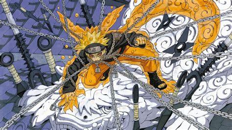 Awesome Naruto Anime Wallpaper Wallpaper