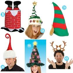 christmas ideas christmas hats