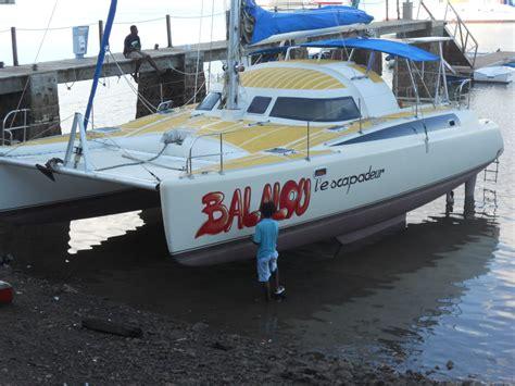 Catamaran Occasion by Catamaran Neuf A Vendre