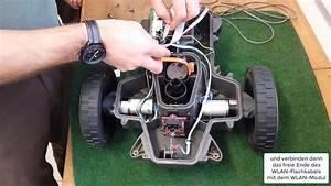 Gardena R70li Preis : wlan modul automower 105 305 308 gardena r40li r70li youtube ~ Watch28wear.com Haus und Dekorationen