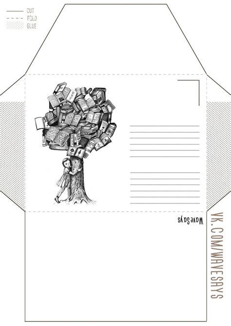 pocket letterspostaleschneckenpostmailing