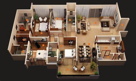 5 bedroom 4 bathroom house plans 5 bedroom house 4 bedroom house floor plans 3d 7 bedroom