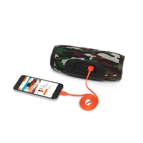 jbl charge 3 special edition jbl charge 3 squad special edition водоустойчив безжичен