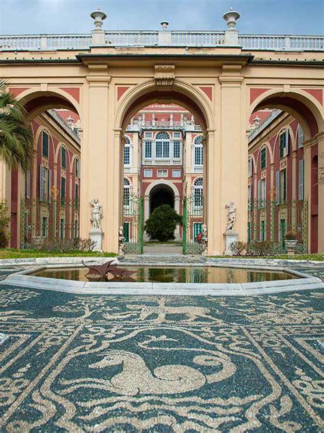 Il Cortile Genova by Genova Strade Nuove E Palazzi Dei Rolli Siti Unesco