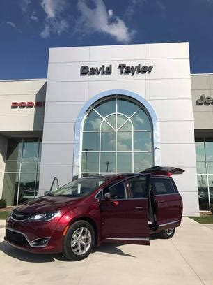 David Chrysler Jeep by David Chrysler Dodge Jeep Ram Car Dealership In