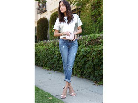 5 Genius Ways To Dress Up Your Jeans