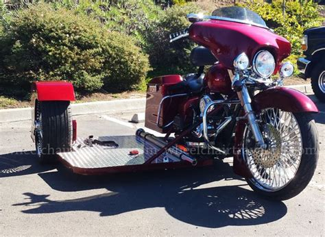 16 Best Images About Accessible Motorcycle On Pinterest
