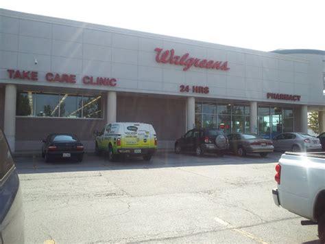 Walgreens #healthcareclinic For Quick Convenient Medical