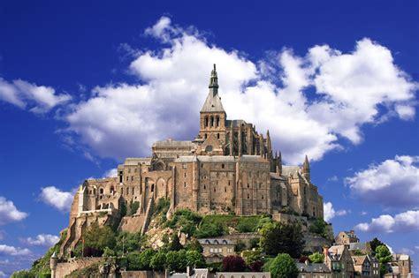 visite du mont michel billet coupe file l abbaye du mont michel le mont