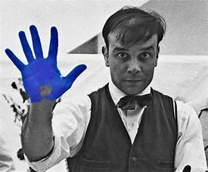 Bleu De Klein : le bleu dans l 39 art l 39 histoire la culture part 2 ~ Melissatoandfro.com Idées de Décoration