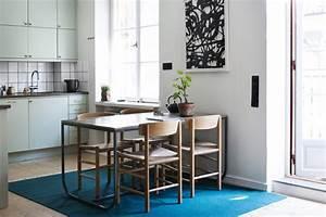 Aménagement Petit Appartement : am nagement fonctionnel d 39 un petit appartement ~ Nature-et-papiers.com Idées de Décoration