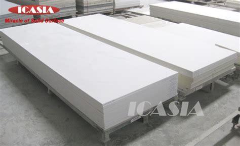 China Corian Solid Surface Sheets  China Solid Surface