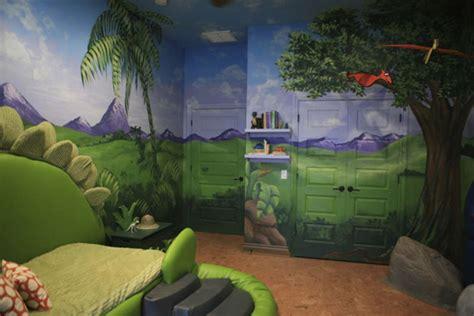 habitacion tematica dinosaurios habitaciones tematicas